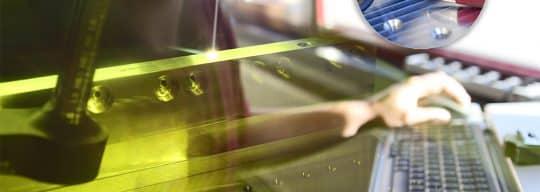 Meer mogelijkheden door laser graveermachine